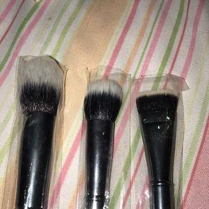 Morphe Makeup - Morphe brushes. Set of 3, brand new. Never used.